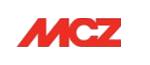 poeles brisach fabriqués par l'usine MCZ Italie